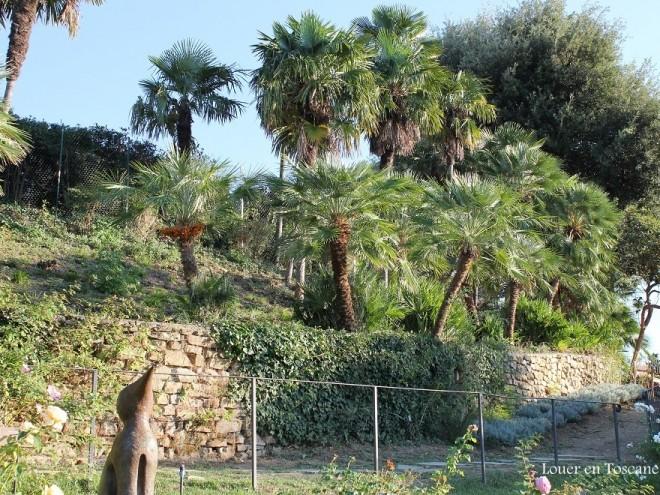 Jardin des roses florence for Jardin de toscane